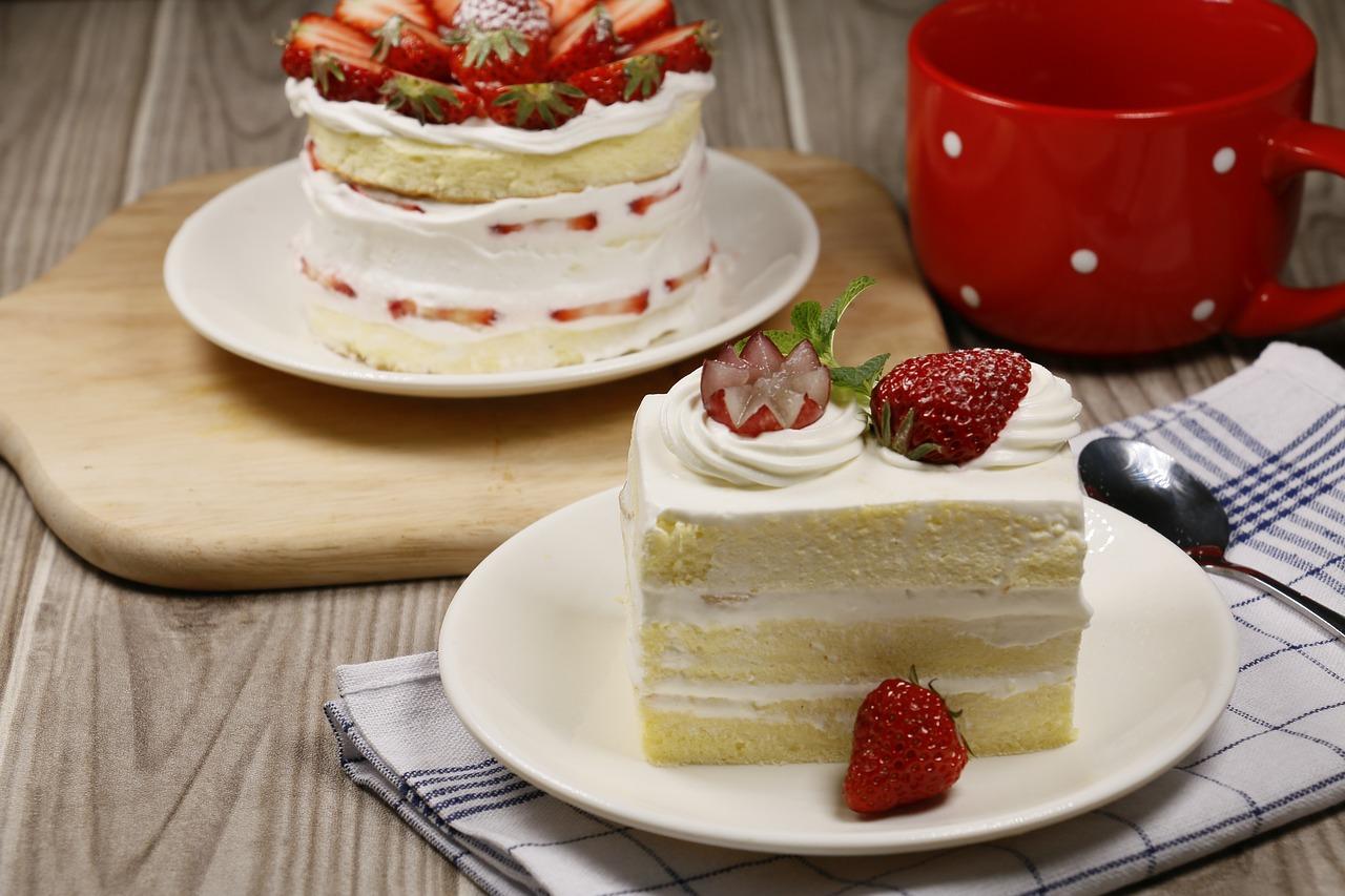 Les pâtissiers français, spécialiste de cake et de gâteaux.